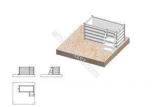 طراحی و مدل وان پلی اتیلن