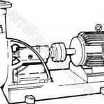 پمپ انتقال مایع
